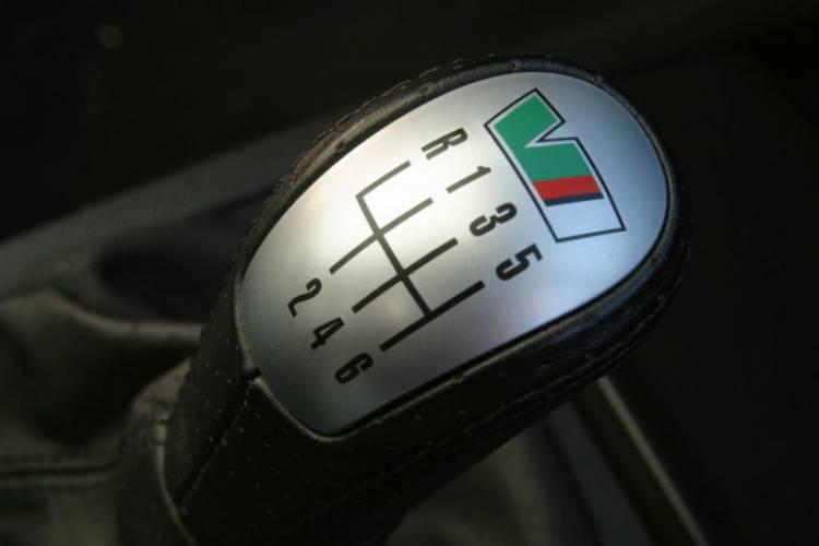 Skoda Fabia RS 2003: un repaso gráfico a la primera versión deportiva del Fabia