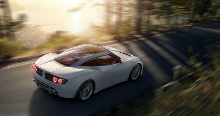 El motor V6 del Spyker B6 Venator será construido por Lotus