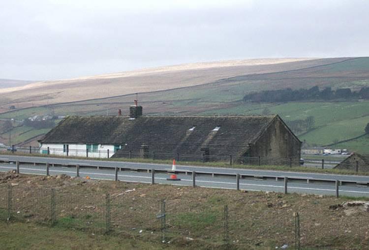 Stott Hall Farm