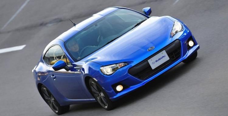 Toyota GT 86: ¿una variante sedán turbo en el futuro?