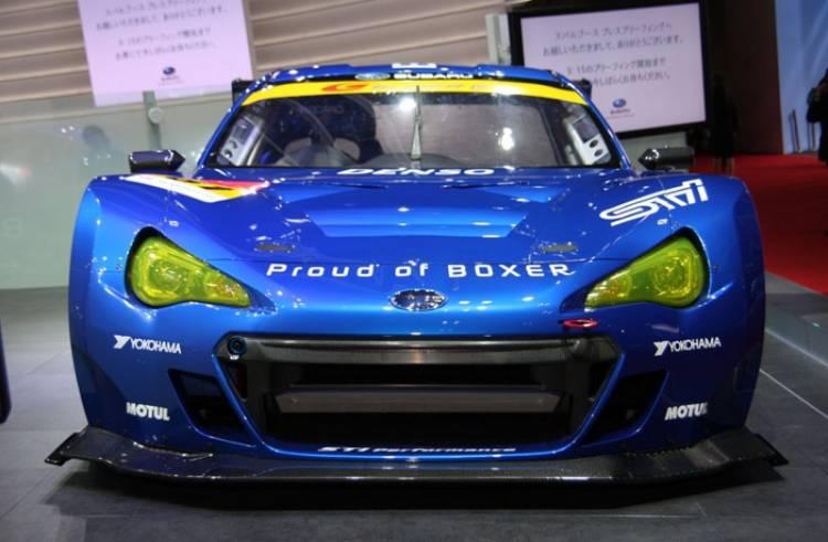 Subaru_BRZ_Competición_2