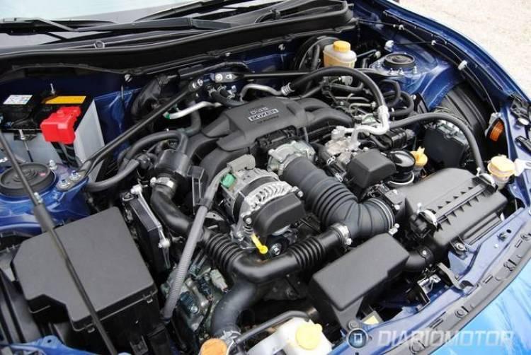 Subaru confirma el precio para España del BRZ: partirá desde los 30.900 euros