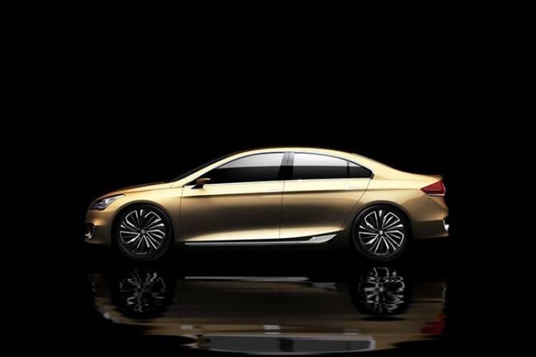 Suzuki Authentics: la apuesta conceptual de Suzuki por las berlinas medias