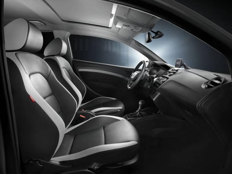 Nuevo Seat Ibiza Cupra