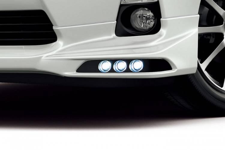 TRD Prius C