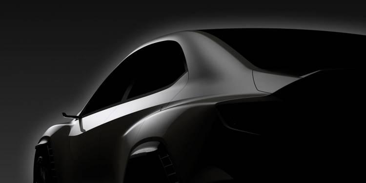 Tokio 2017_ Subaru VIZIV Performance Concept trasera