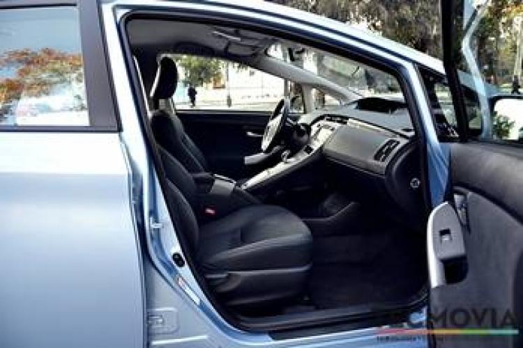 Toyota Prius Plug-In Hybrid, a prueba (IV): conclusiones y precio en España