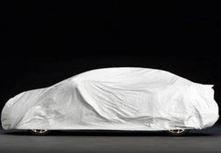 Toyota Furia Concept: ¿nos está adelantando al Lexus IS de Toyota?