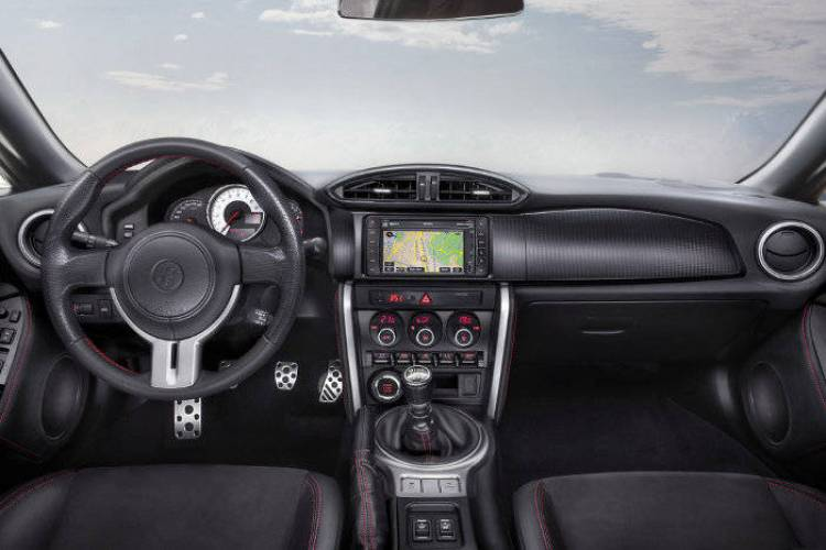 Precio Toyota GT 86