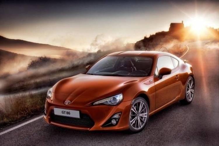 Toyota quiere una submarca deportiva