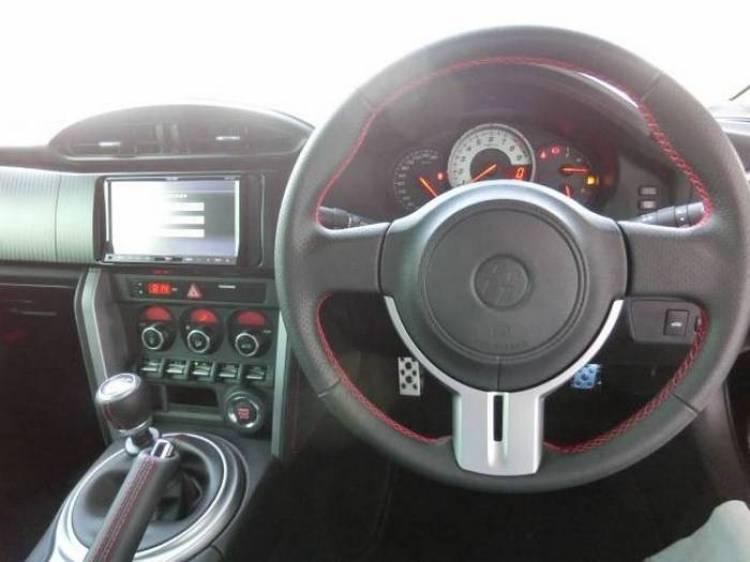 Toyota GT 86 de segunda mano