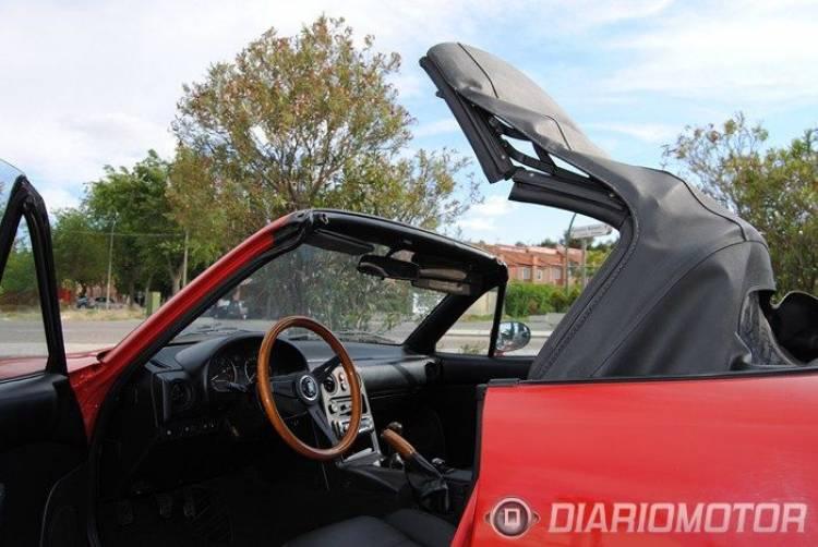 Tu coche en forma: mantenimiento de la capota