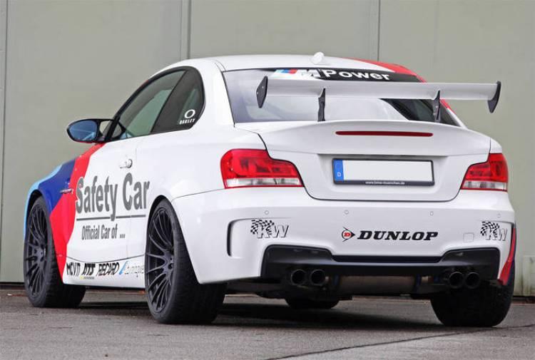 BMW Serie 1 M Coupé RS por Tuningwerk