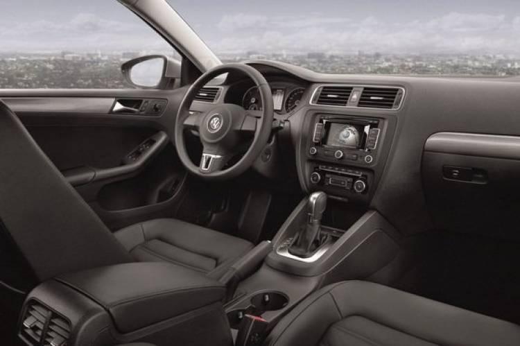 Volkswagen Jetta 2011 (Europa)