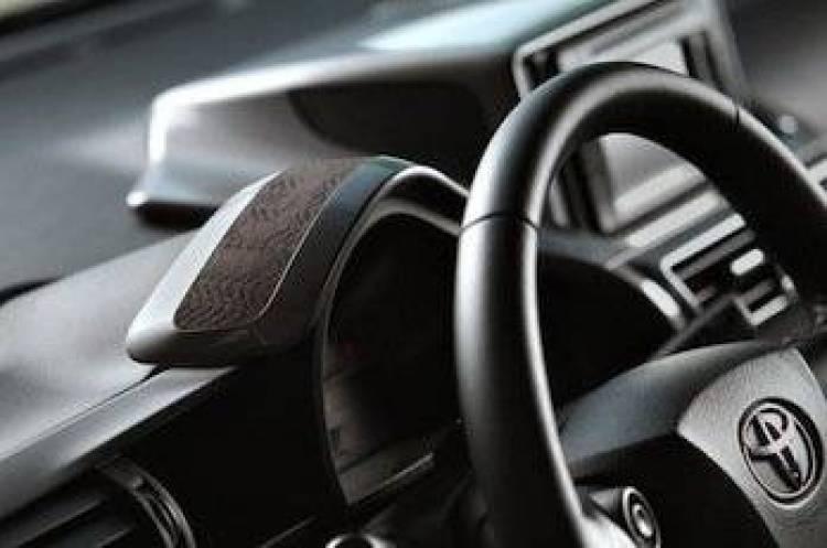 Toyota iQ por Vilner