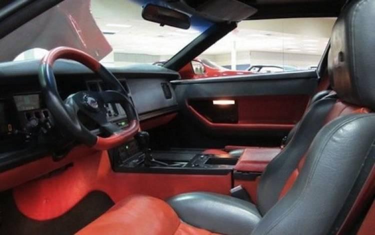 Corvette + Viper = Vipervette