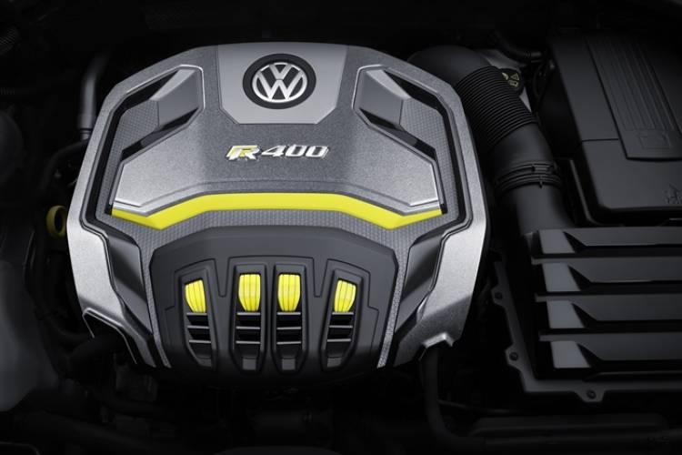 Volkswagen R400