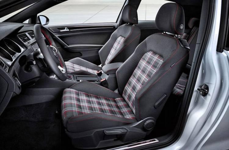 Volkswagen Golf GTi VII: llega el mito
