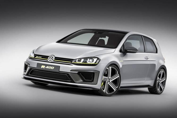 Volkswagen: ¿más R en la gama?