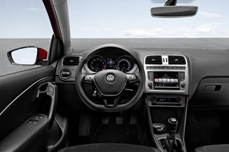 Volkswagen Polo MY 2014