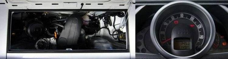 Volkswagen T2 Camper (2011)