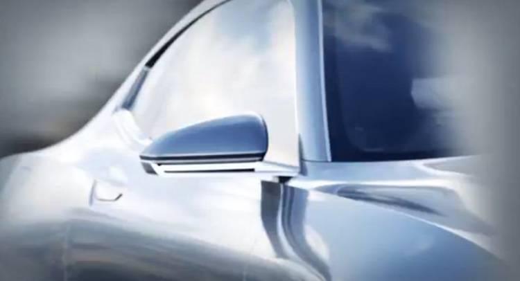 Volvo presentará un nuevo modelo conceptual en Frankfurt: ¿llega el coupé sueco?