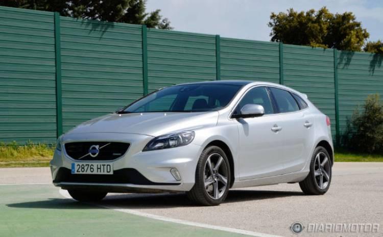 Jornadas de conducción segura Volvo 2014: haciendo de la seguridad una seña de identidad