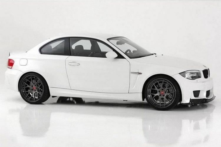 Vorsteiner BMW Serie 1 M coupé