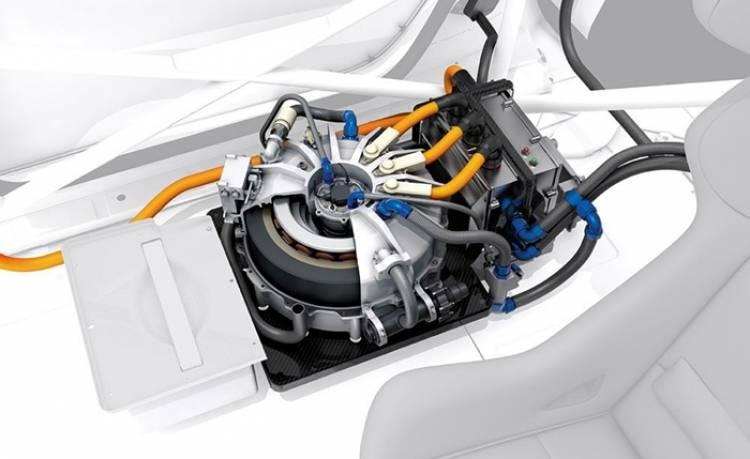 ¿El futuro deportivo híbrido y/o eléctrico de Nissan empleará tecnología Williams?
