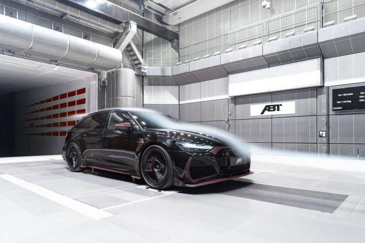 Abt Audi Rs6 Avant Johann Abt Signature Edition 11