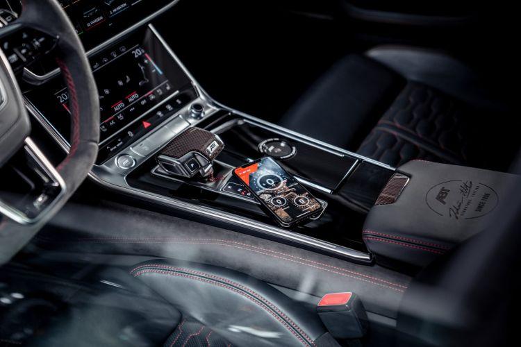 Abt Audi Rs6 Avant Johann Abt Signature Edition 28