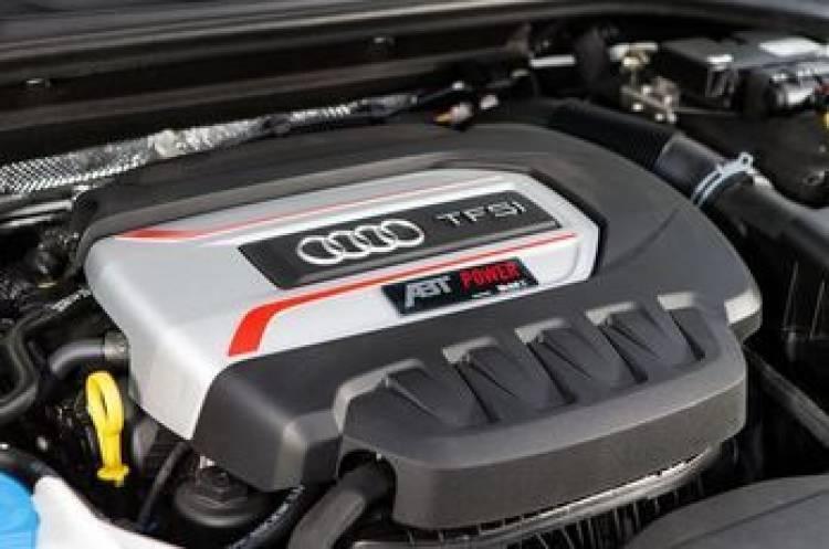 ABT S3, 370 CV y prestaciones de pura sangre para el Audi S3