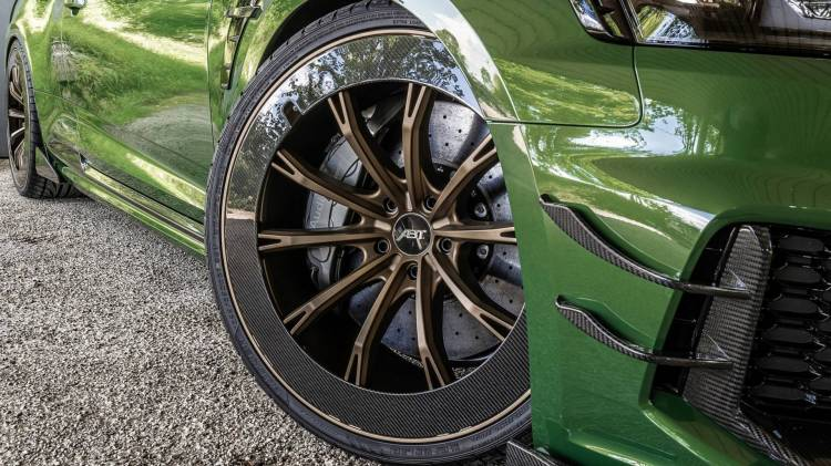 Abt Wheels Dm 10