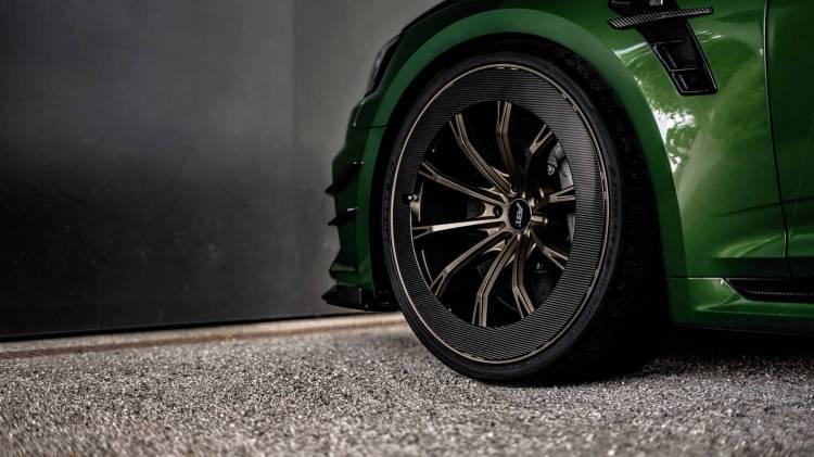Abt Wheels Dm 9