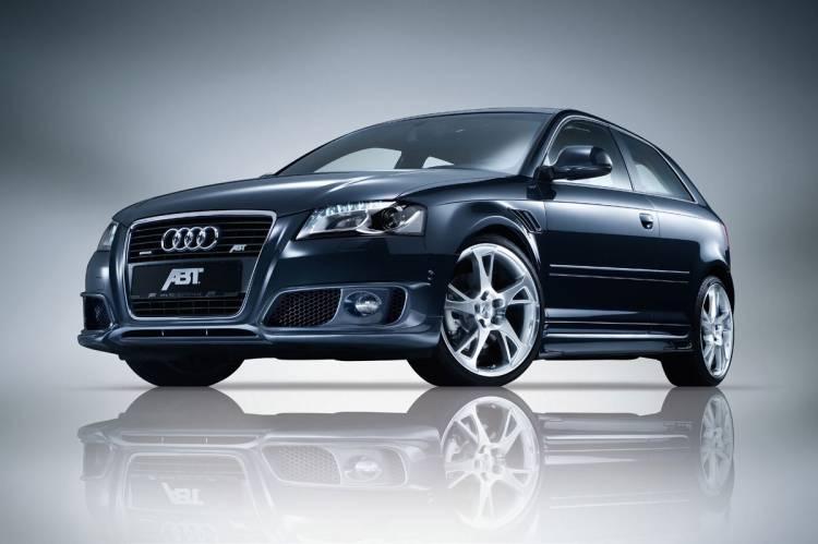 Audi A3 AS3 ABT