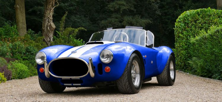 Ac Cobra Series 4 Electric  01