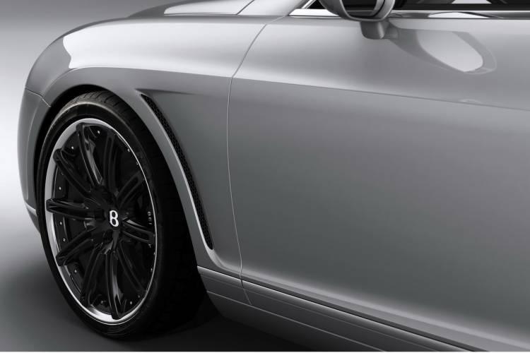 Accesorios Bentley