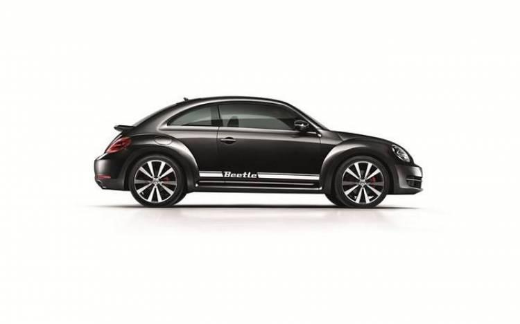 Nuevas opciones de personalización para el Volkswagen Up! y Beetle