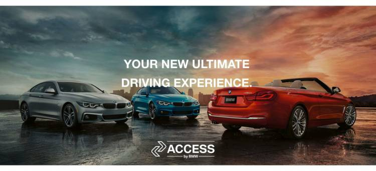 Access By Bmw 2