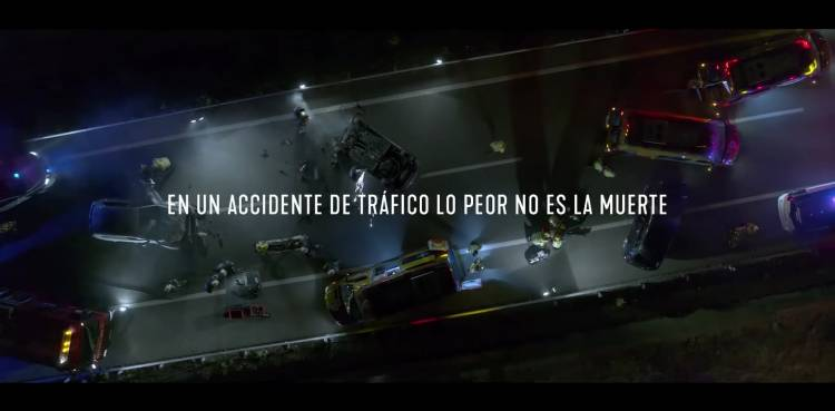 Accidente Trafico Velocidad Alcohol Movil Dm 1