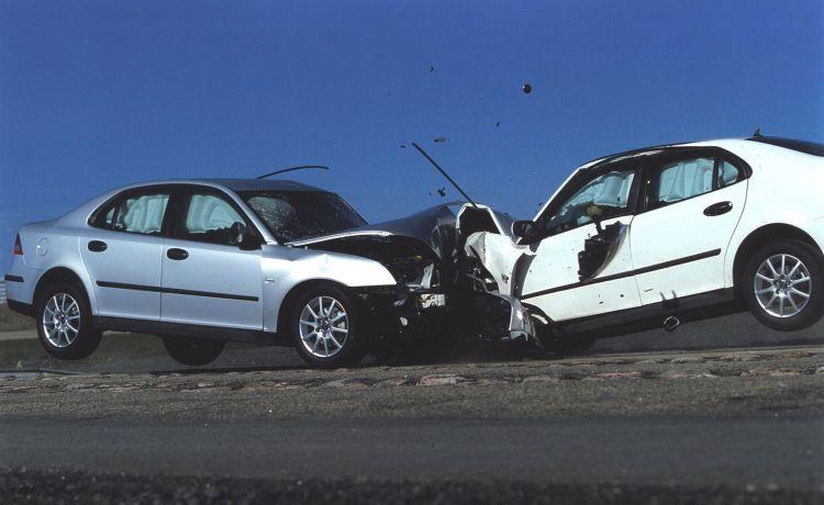 Accidentes Trafico Saab