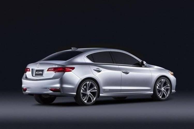 Acura ILX, el Honda Civic se viste de premium