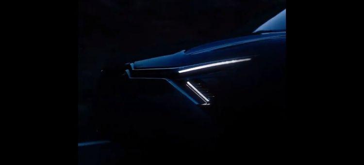 Adelanto Citroen C5 2021