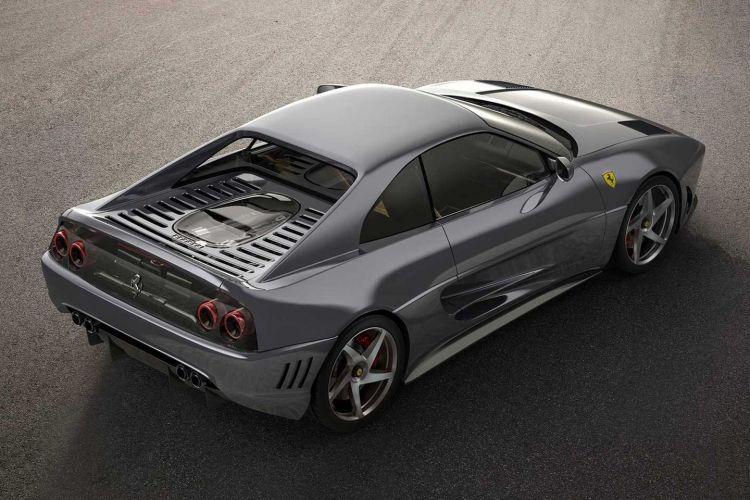 Adelanto Ferrari 348 Evoluto 6