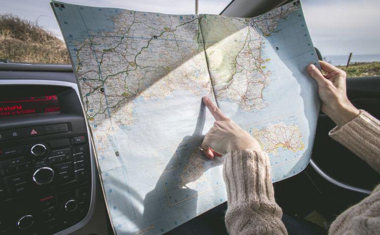 Ahorrar Combustible Repostar Barato Verano 2021 Viajar Mapa Ruta