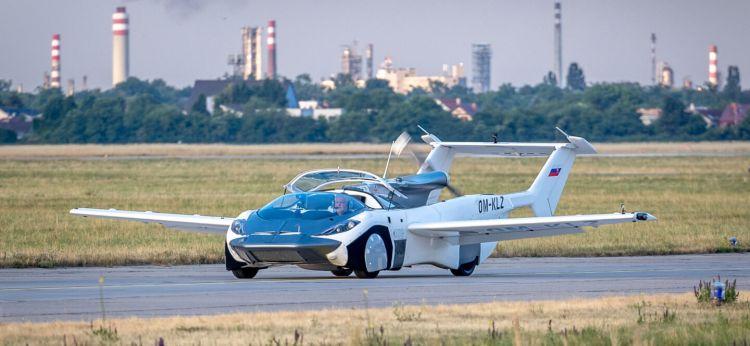 Air Car 01