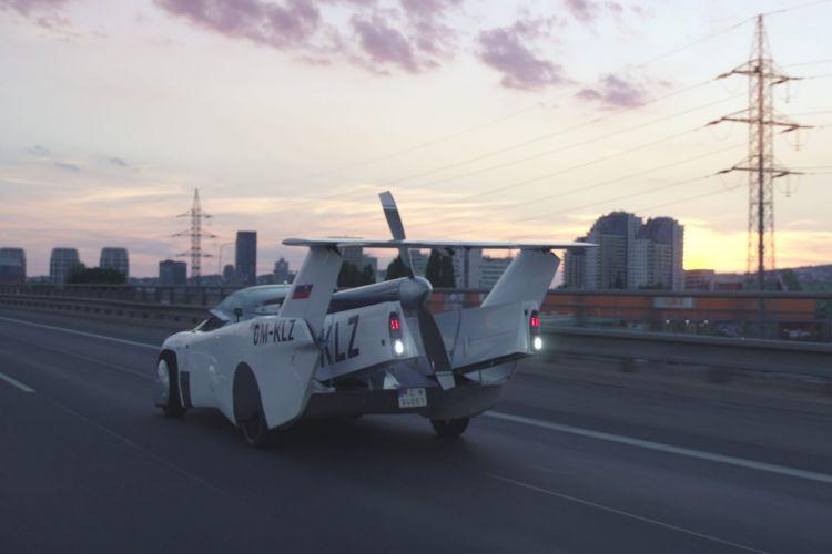 Air Car 13