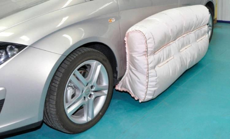 airbag-altea
