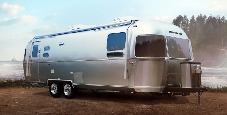 Airstream Globetrotter 30 0919 005