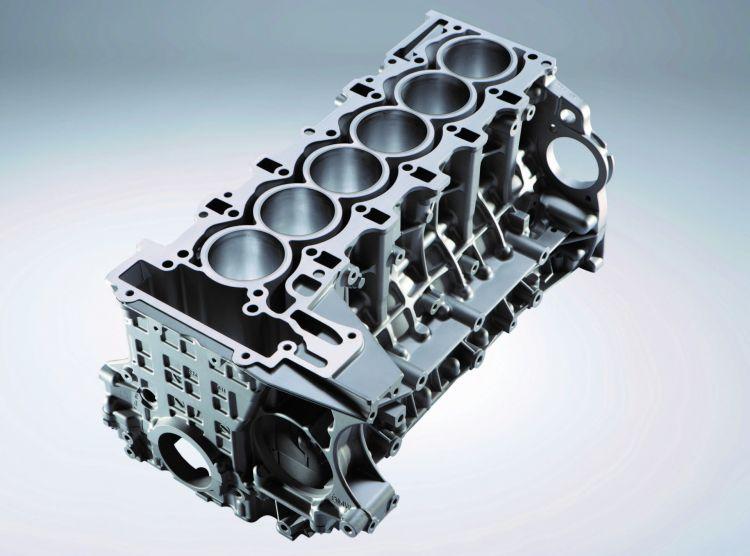Aleacion Tratamientos Termicos Definicion Bloque Aluminio